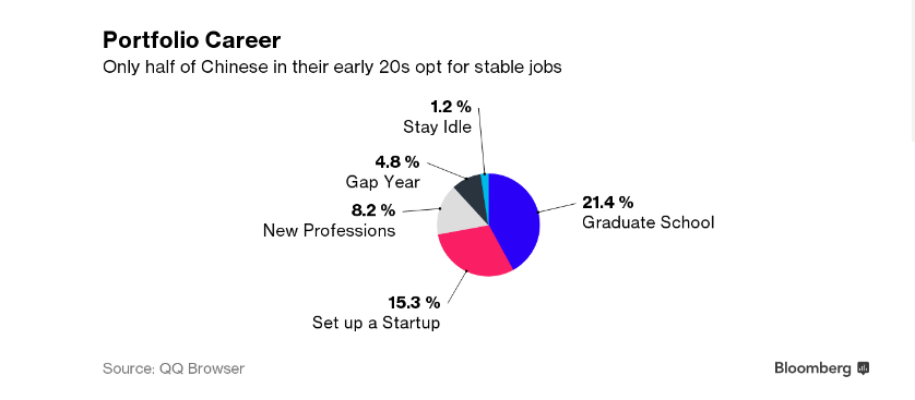 Portfolio Career