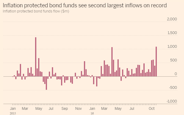 Inflation Protected Bond Funds